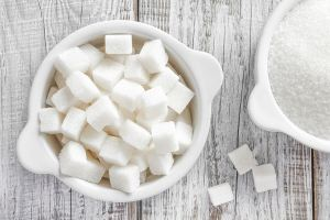 alternatives to processed sugar