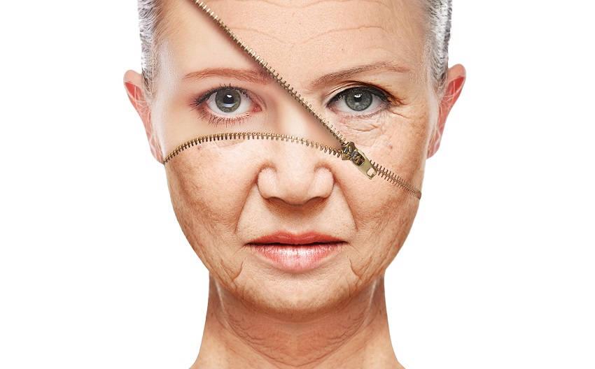 Best Kept Secrets for Naturally Healthy Skin