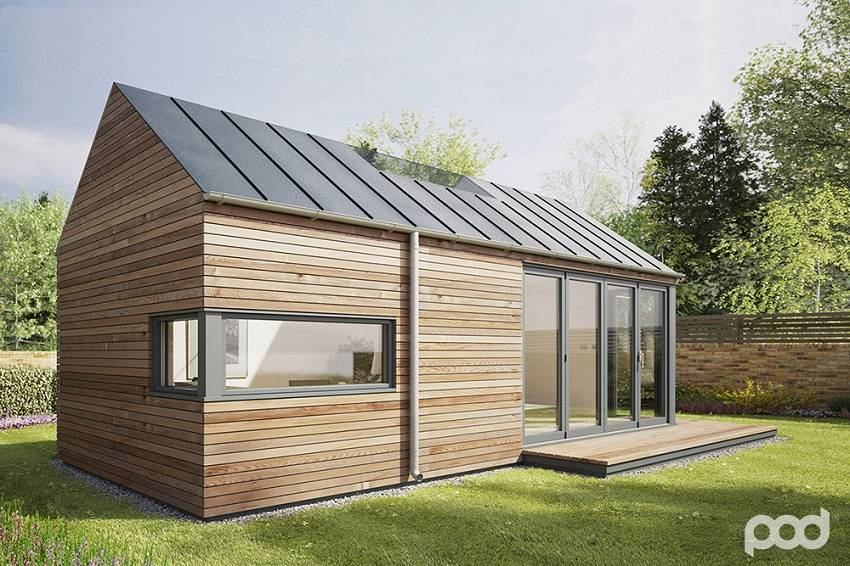 With These Pop-up Modular Pods You Can Live Anywhere