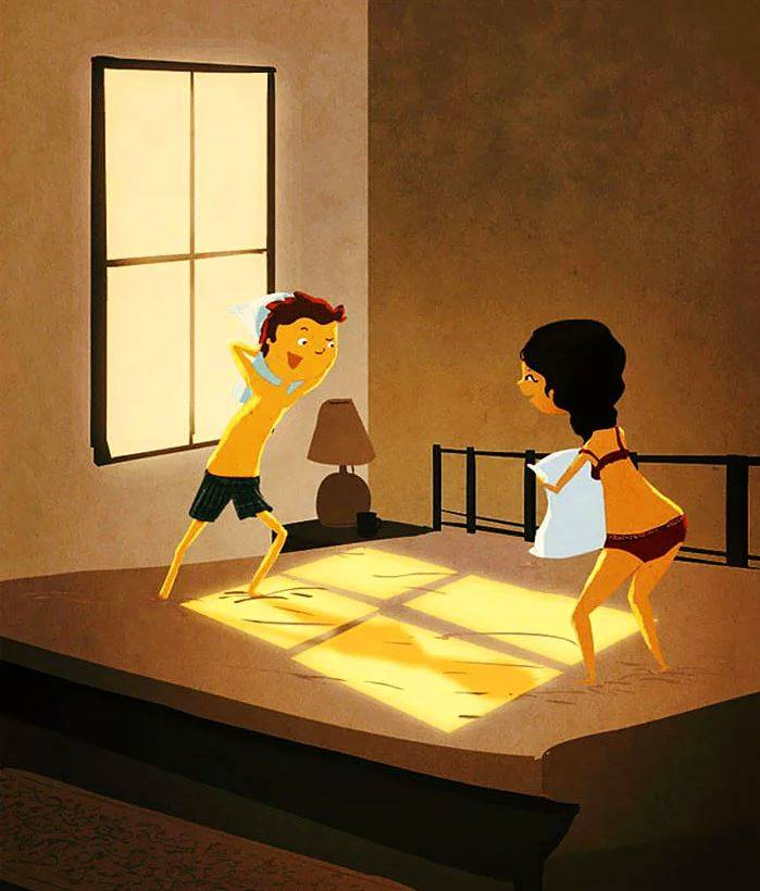 wonderful-illustrations-capture-the-sweet-moments-spent-with-the-one-you-love-23