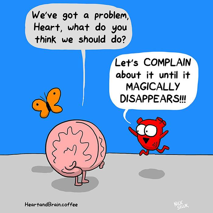 Heart and Brain 2