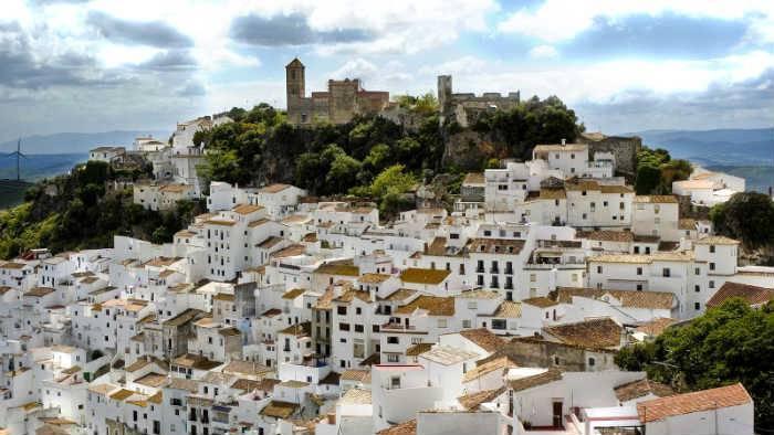 marinaleda Socialist Utopia Spanish Town
