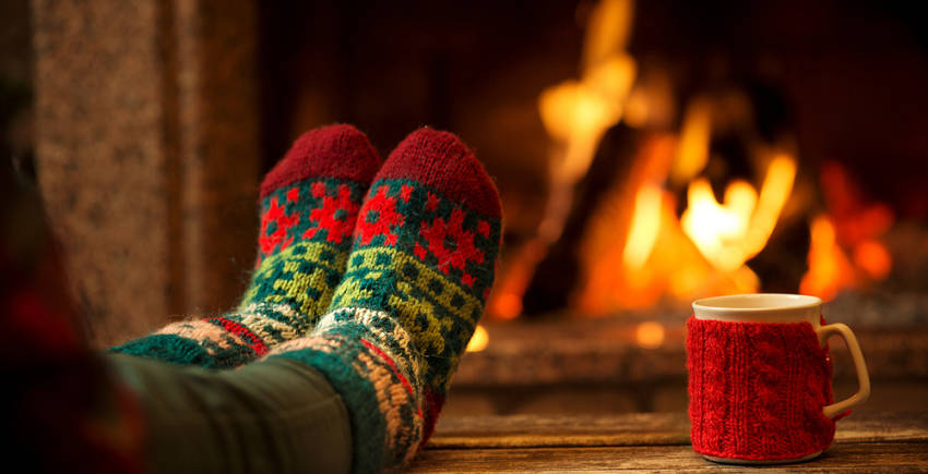 Warm Drinks with Alcohol You Should Try