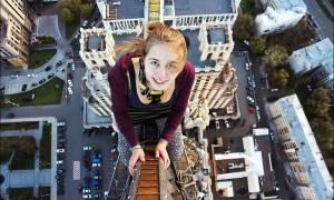 9-Teen Russian Skywalkers Climbing the World's Highest Buildings