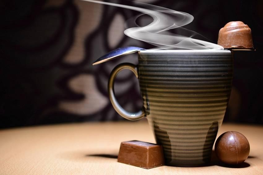 Beliefs about Caffeine