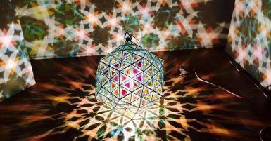 10 Glass Lamps-Zakay Glass