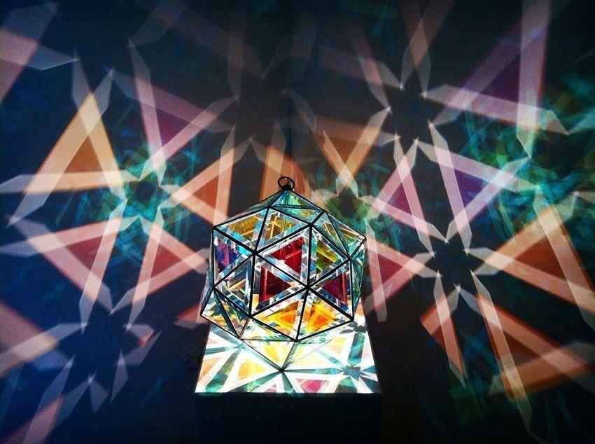Handmade Glass Lamps Transform Your Room-Zakay Glass