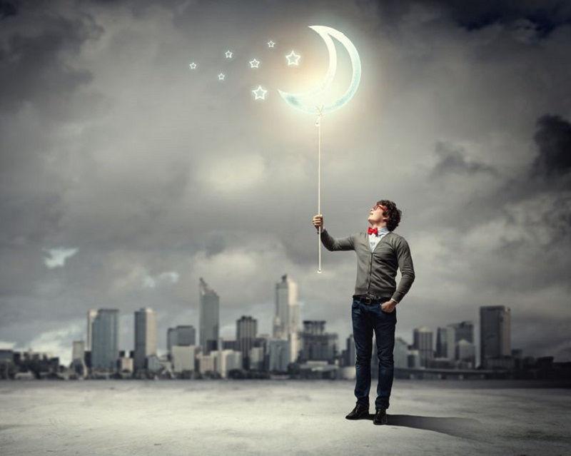 Reasons People Let Go Of Their Dreams