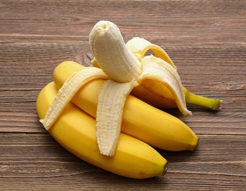 When You Start Eating Bananas Every Day