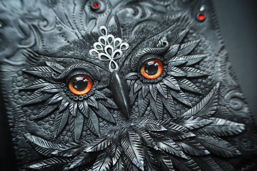 10-artist Aniko Kolesnikova book covers