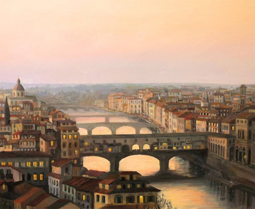 12. Florence - Italy