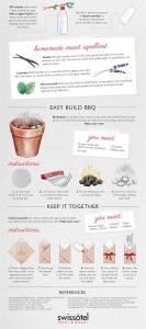 Picnics Hacks Infographic - 3
