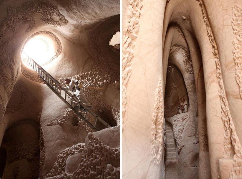 Ra Paulette Luminous Caves 11