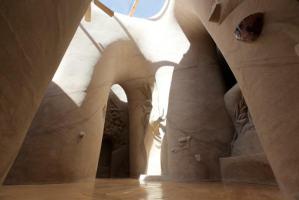 Ra Paulette Luminous Caves 5