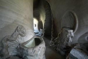 Ra Paulette Luminous Caves 6