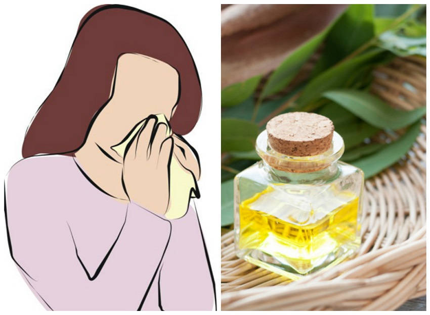 How to Get Rid of Phlegm and Mucus Naturally
