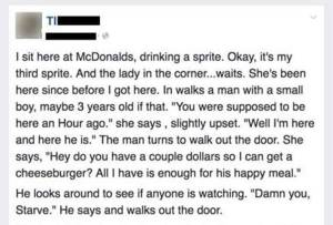 Restore Your Faith in Humanity