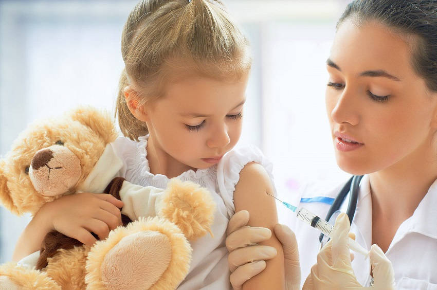 Vaccines You Should Never Give to Your Children