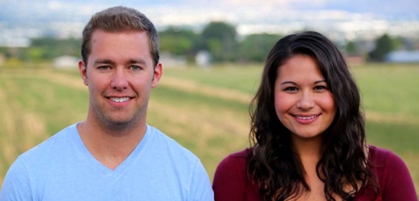 This Guy Interviewed Couples for a Year to Learn the Best Relationship Advice