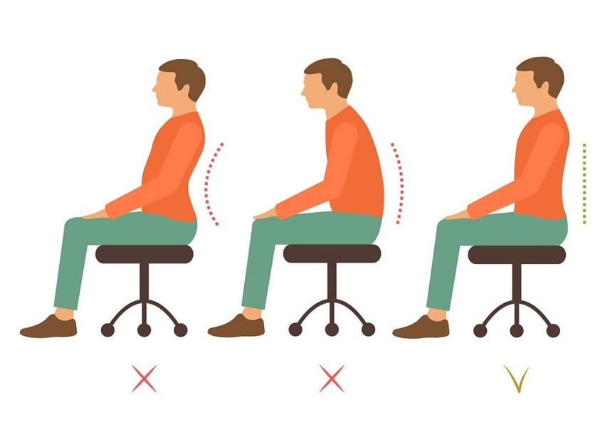What Too Much Sitting Does to Your Body