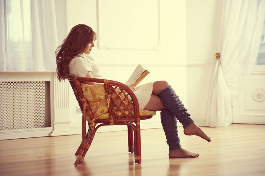 Living Alone Can Help Become Better Stronger Person