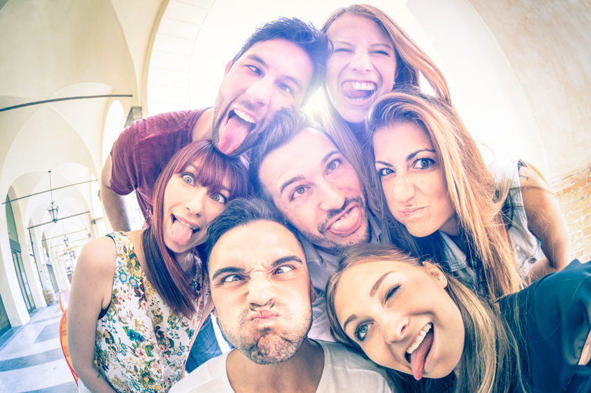 5 Simple Habits of Genuinely Happy People
