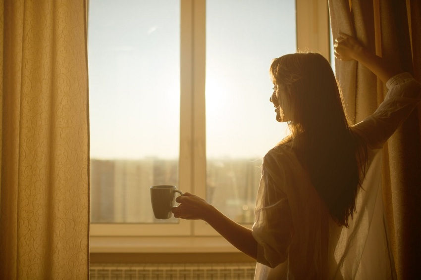 6 Things That Happen When You Start to Get up Early Every Morning