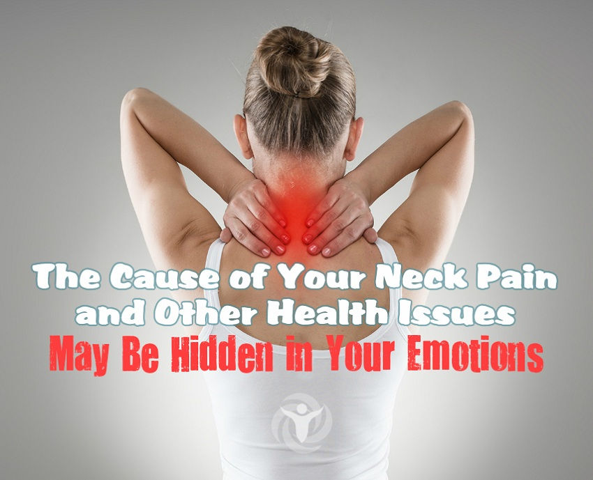 Cause Neck Pain Other Health Issues