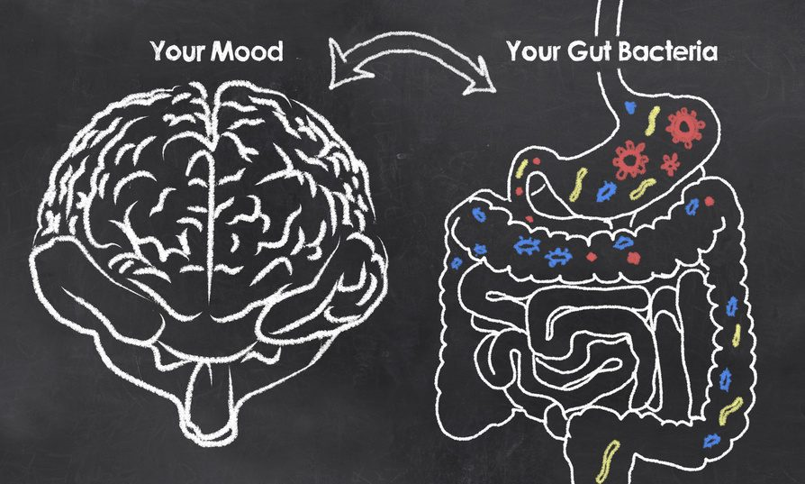 Root of Your Poor Digestive Health May Be Hidden Emotional Issues