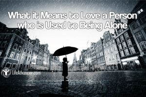 What it Means to Love a Person