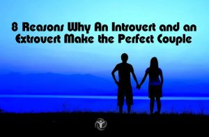 introvert extrovert the perfect couple
