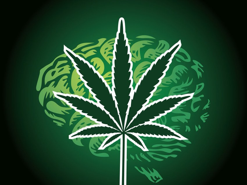 Does cannabis help you think creative? What science has to say?