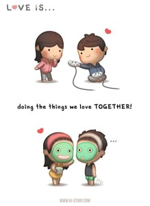 what-is-love-husband-creates-lovely-illustrations-for-wife-7