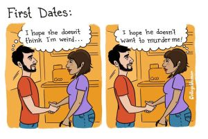 4-Differences between Men and Women