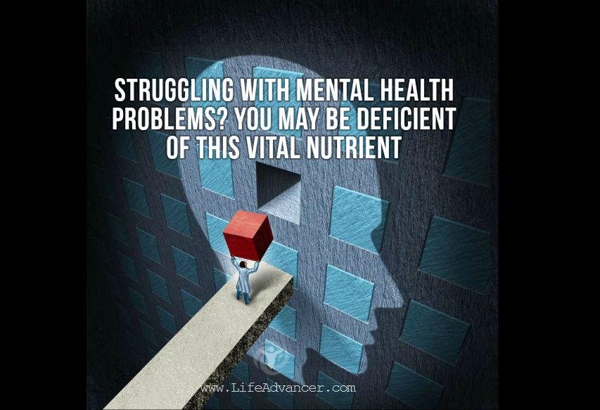Struggling Mental Health Problems