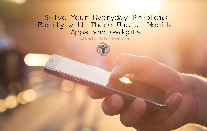 Solve Everyday Problems