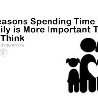 6 Reasons Spending Time With Family is More Important Than You Think