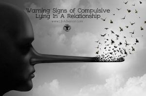 Compulsive Lying Relationship