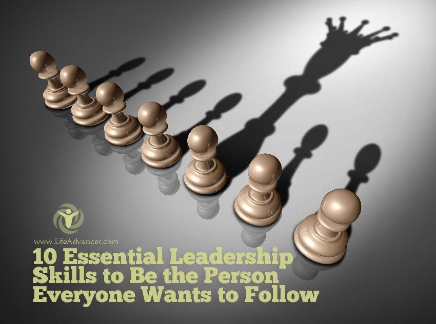 Essential Leadership Skills