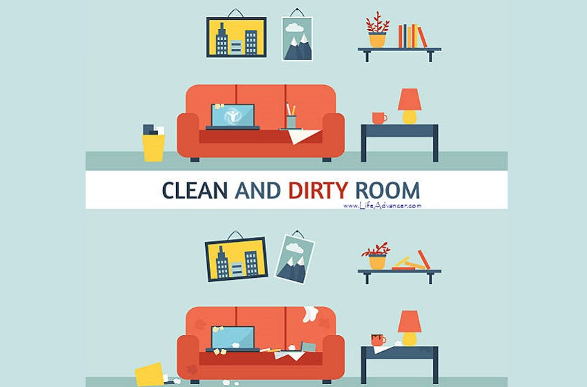Home Clutter Free