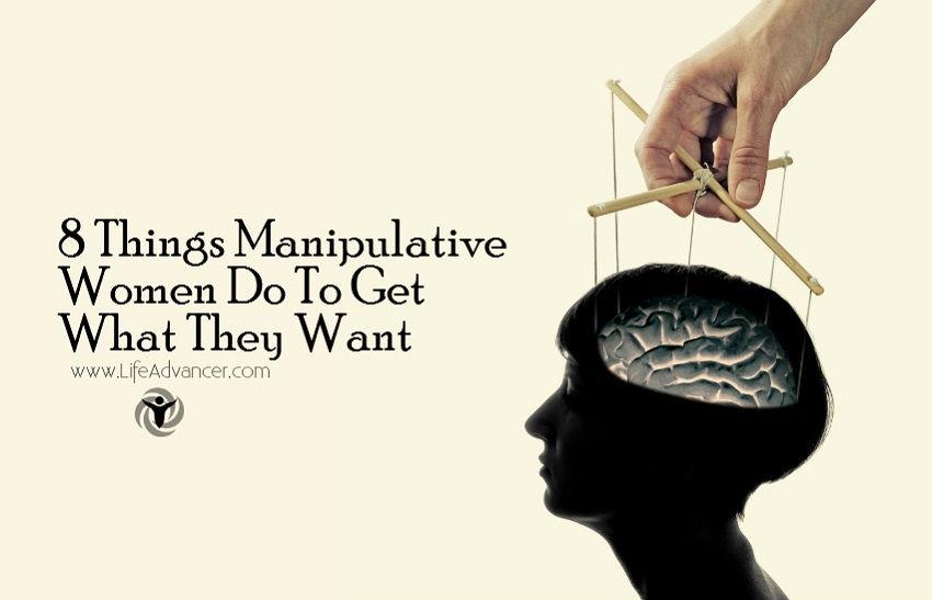 Manipulative Women
