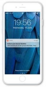 Push Notifications iOS