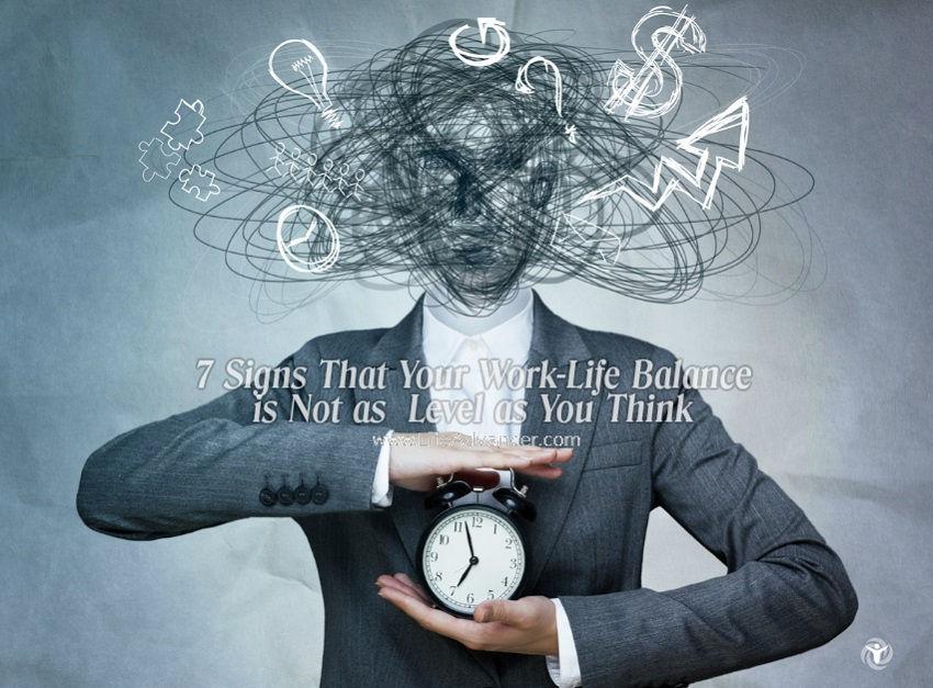 Your Work-Life Balance