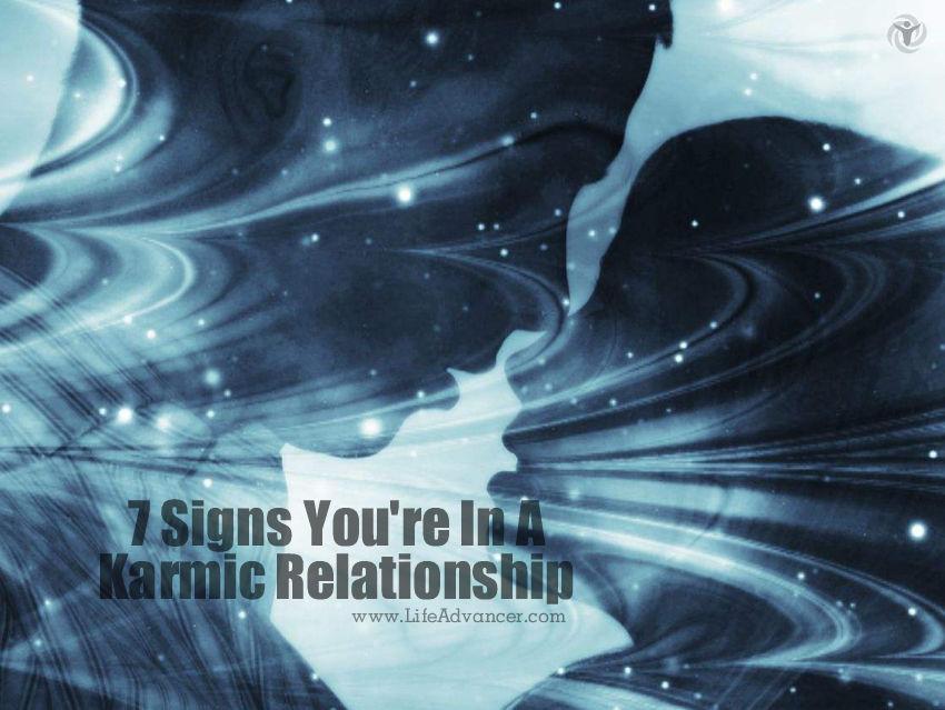 Karmic Relationship