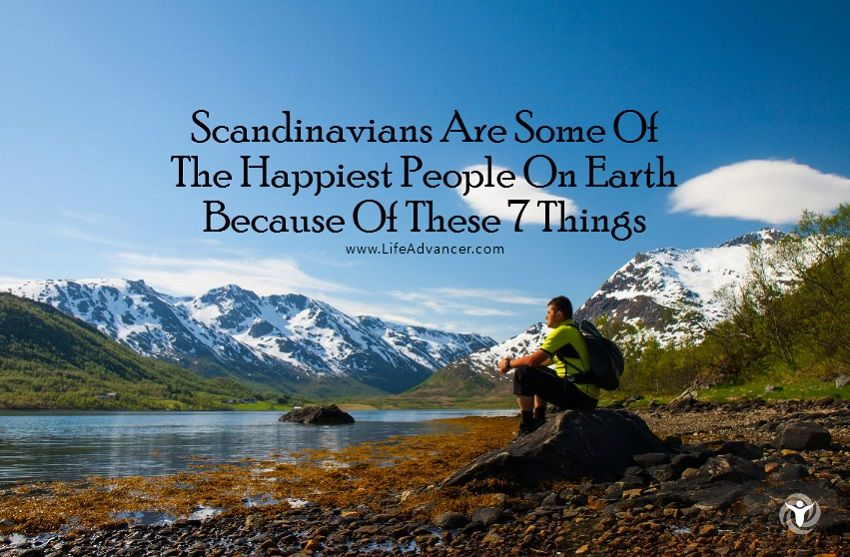 happiest people on earth Denmark has once again been ranked as the happiest nation in the world this time in the first ever world happiness report, commissioned for the un conference on happiness, held in april 2012.