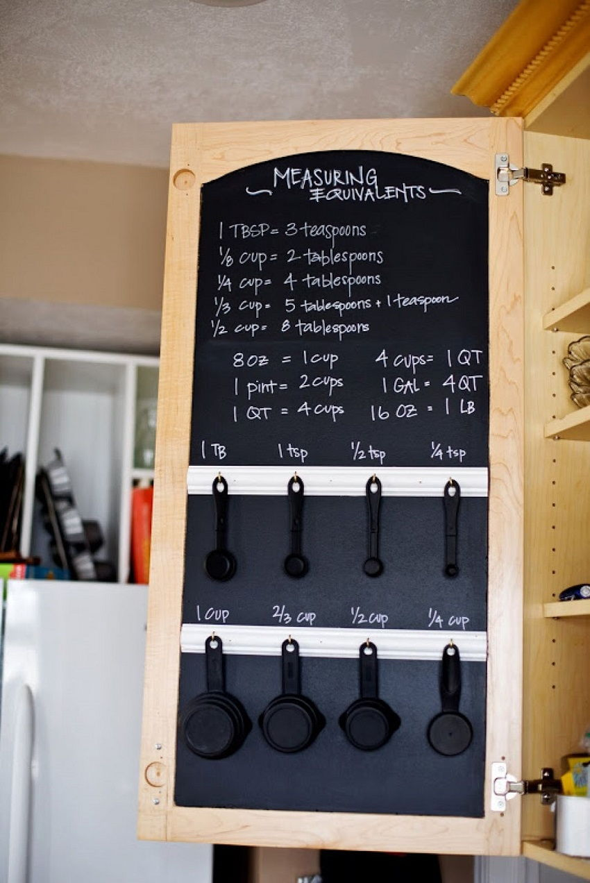 Space-Saving-Ideas-Cupboard