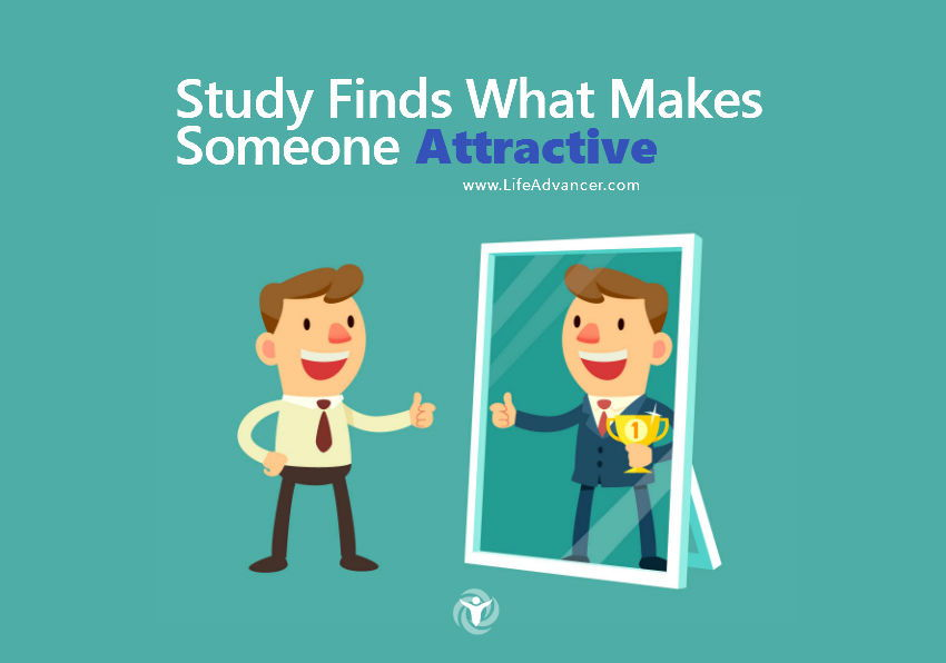 What Makes Someone Attractive