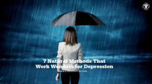 Coping with Depression Natural Methods
