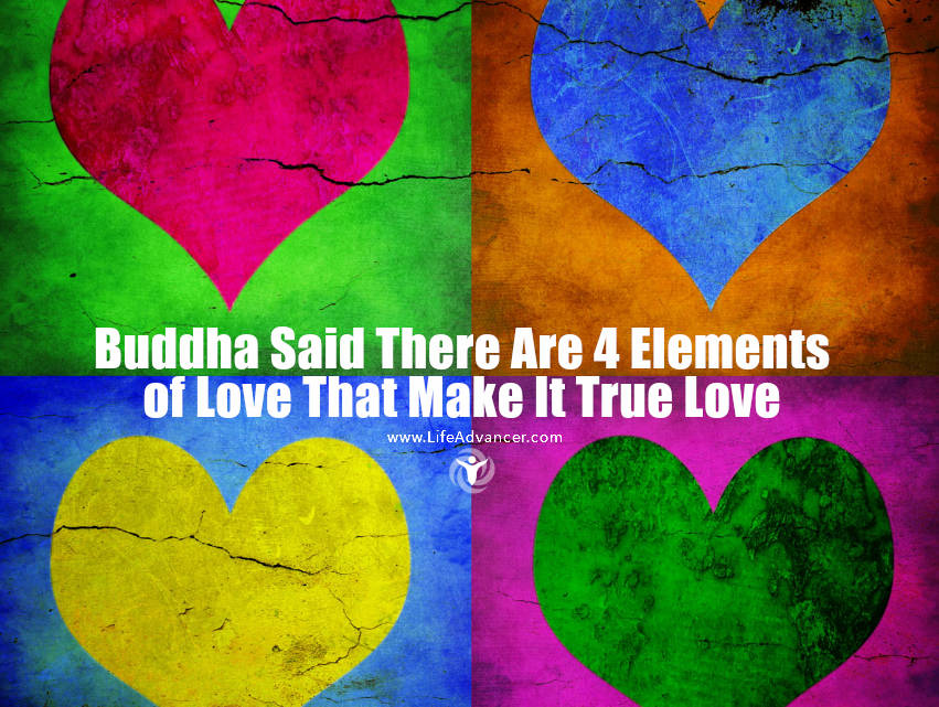 4 Elements of Love