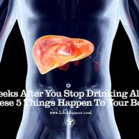 12 Weeks After You Stop Drinking Alcohol, These 5 Things Happen To Your Body